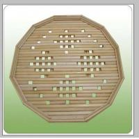 Best straw braid tray wholesale
