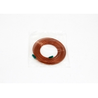 Buy cheap 19.05Mmx0.8mm Copper Capillary Tube For Refrigeration from wholesalers