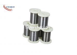 Quality Karma 6j22 Resistance Nicr Alloy Electrical Nickel Chrome Wire for sale