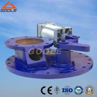 Quality Self-Compensation Dry Ash Blanking Valve (GPZLF) for sale