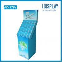 Buy cheap light bulb cardboard display from wholesalers