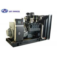 Quality Water Cooling Deutz Generator Set for Rental , Open Type Diesel Generator for sale