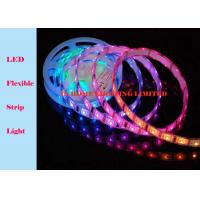 Best High Power RGB LED Strip Lights Backing Lighting For Under Water Project wholesale