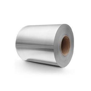 Quality Good performance hydrophilic aluminum foil sheet for sale