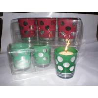 Best Glass Candle Holder wholesale
