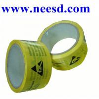 Buy cheap ESD Warning Tape from wholesalers