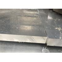 Quality Aluminum Plate Precision Aluminum Plate For Tooling 10mm /8 mm Thickness for sale