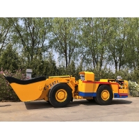 Buy cheap 1.5 Cubic Underground Mining Machines With 148kw Diesel Engine from wholesalers