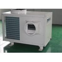Quality Temporary Cooling Industrial Spot Coolers 61000btu 18000w High Cooling Capacity for sale