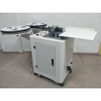 Buy cheap Custom Bridge Size Die Cutting And Creasing Machine High Accuracy One Time from wholesalers