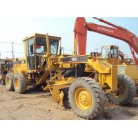 Quality Used CAT 140H Motor Graders for sale