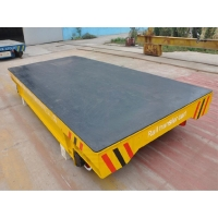 Quality Simple Structure 20T Warehouse Material Transfer Carts for sale