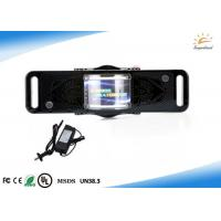 China Single Wheel Skateboard Self-balancing Electric Scooter with LED Light on sale
