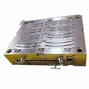 Buy cheap CNC Machining Accessories Die Casting Mold Design from wholesalers