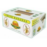 Quality Durable Custom Fruit Packing Boxes , Kraft Paper Box Corrosion Resistant for sale