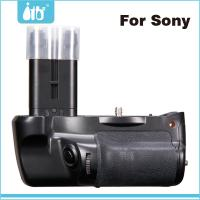 Vertical Battery Grip Pack For Sony SLT-A77V/SLT-A77 /SLT-A77 II as VG-C77AM