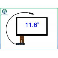 Buy cheap ILI2302 USB Controller Capacitive Touchscreen Panel For 11.6