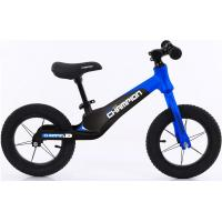 Quality Fashion 12inch  Magnesium Alloy Baby Push Bike Children Balance Bike  For 2-6 Years With Adjustable Saddle for sale