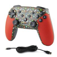 Buy cheap Bluetooth Wireless Nintendo Switch Pro Controller Easy Connection For Instant from wholesalers