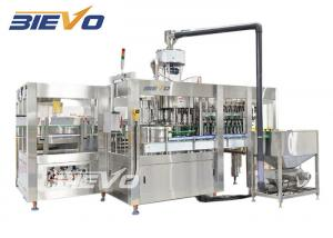 Quality 2000ml Automatic Soft Drink Filling Machine for sale