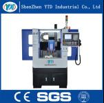 Quality China CNC Engraving and Grinding Machine/ CNC Router for Glass, Stone for sale