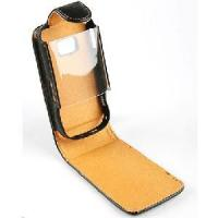 Quality Mobile Phone Leather Case for Blackberry Storm/Bold for sale