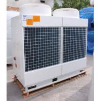 Quality Industrial 61kW COP 3.38 Heat Pump Condensing Unit For School / Home for sale