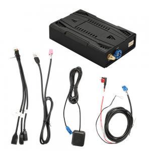 Quality 4G Bmw Dvd Gps Navigation 4 Core Wireless Carplay Via Adapter Music USB Wifi for sale