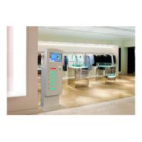 China Coin Operated Cell Phone Charging Kiosk Digital Lockers For Shopping Mall on sale