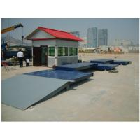 China KYLOWEIGH Electronic  truck weigh bridge scale on sale