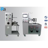 Quality Single Station Kettle Insert Withdraw Endurance Testing Machine With 220V 50Hz Power Supply for sale