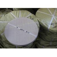 2 - 635 Mesh Stainless Steel Filter Mesh , Stainless Steel Woven Wire Mesh Screen