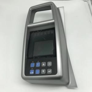 Quality DX255LC 539-00076C Crawler Excavator Monitor Instrument Panel for sale