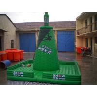 China Inflatable sports / inflatable climbing tower  / inflatable sport games on sale