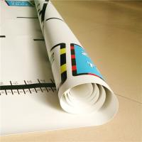 China Personalised Two Sided Vinyl Banners , UV Resistant Full Colour Pvc Banners on sale