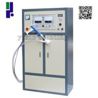 Quality Reliable Electrostatic Flocking Machine For Car Dashboard / Car Doors for sale