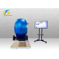 Quality Coin Supported 9D VR Motor Motorbike Arcade Machine High Speed for sale