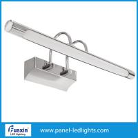 China Professional Led Bathroom Mirror Light Chrome Plated Alu Material L400*W110*H35 on sale
