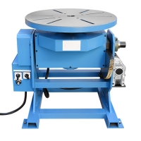 Buy cheap Rotary 2000mm Diameter Professional 10T Welding Positioning Equipment from wholesalers