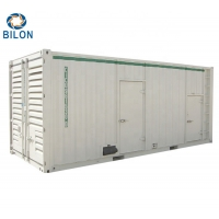 Quality 1500RPM  800kw 1000kva Containerized Diesel Generators for sale
