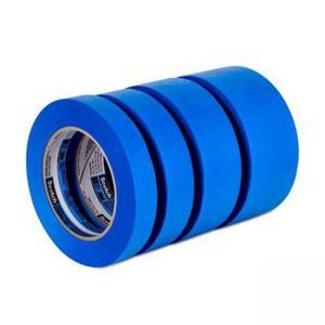 China Crepe paper Material and Pressure Sensitive paper adhesive tape on sale