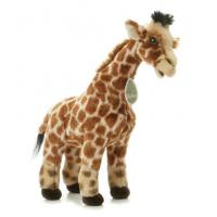 Quality Giraffe with Tag Plush Toys for sale