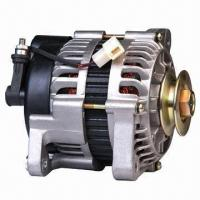 Quality Auto Alternator for Honda Civic and Wai 1-1018-01-ND Lester 14184 for sale