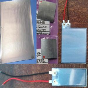 Quality 10um PVDF PIEZO membrane for sale