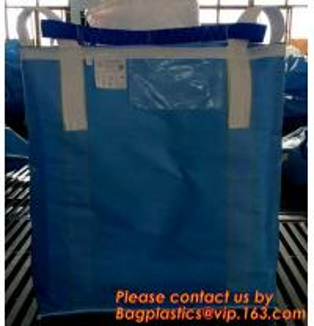 Quality Sling FIBC Bag for Cement, Sling Big Bag for Packing Cement, FIBC Cement Jumbo Sling Bag for sale