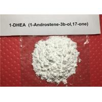 Dhea Muscle Building Prohormone Steroids Raw 1-DHEA Powder White Crystalline Solid
