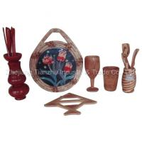 Quality Bamboo Crafts (TZ0009) for sale