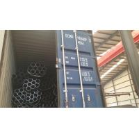 Quality Decorative Tubes Exterior Stainless Steel Pipe Bright Metallic Steel Grade 1.4301 Tolerances +RURY +WIERTNICZE for sale