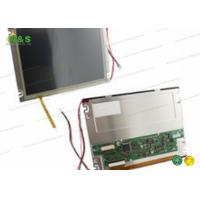 Quality Optrex LCD Display T-55619GD065J-LW-AAN 6.5 inch 132.48×99.36 mm Active Area 158×120.36 mm Outline for sale