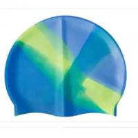 China Swimming Caps Solid Silicone Rubber 100 % Purity 1 Year Shelf Life on sale